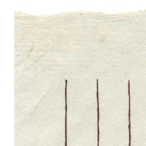 手漉き美濃和紙