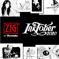 Inktober2020